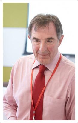 Roger Lewington